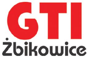 GTI Żbikowice